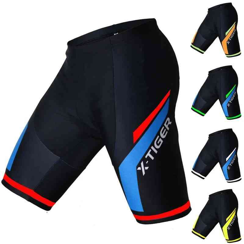 Shockproof Mtb Bicycle Shorts, Ropa Ciclismo Tights