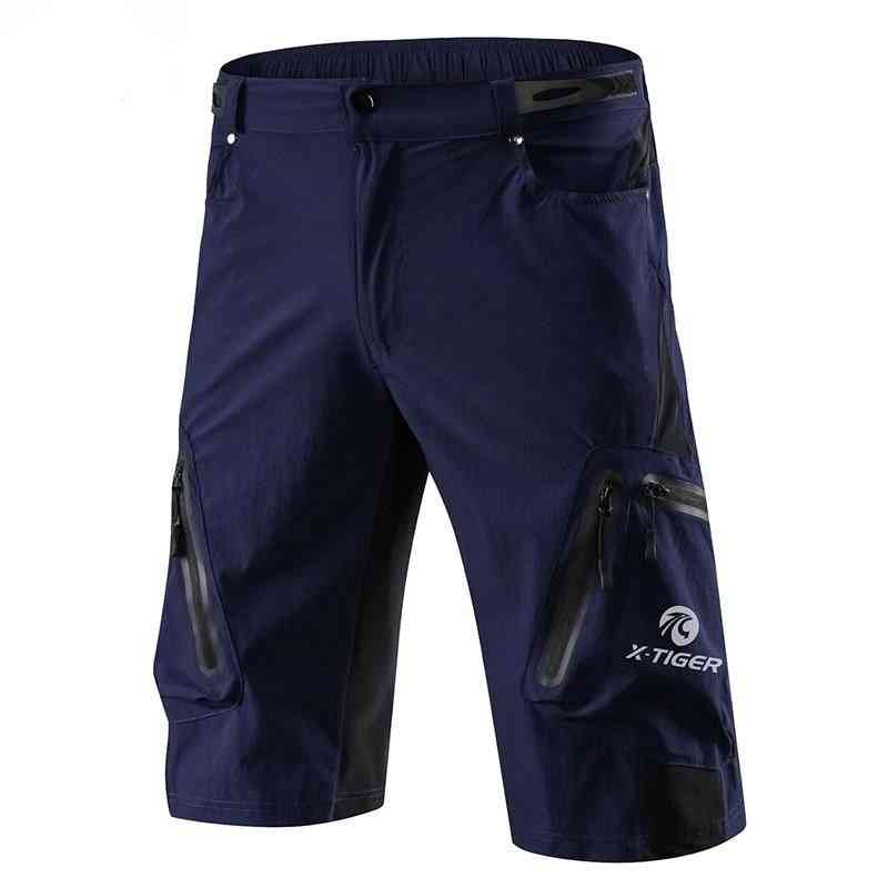Cycling Underwear Mountain Bike Loose Outdoor Downhill Shorts