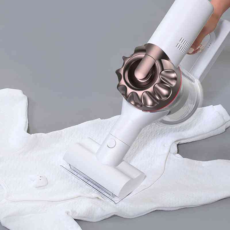 Handheld Vacuum Cleaner, Multifunctional Combined Brush