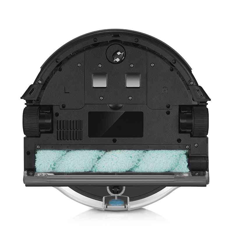 Floor Washing Robot Shinebot Navigation Large Water Tank Cleaning