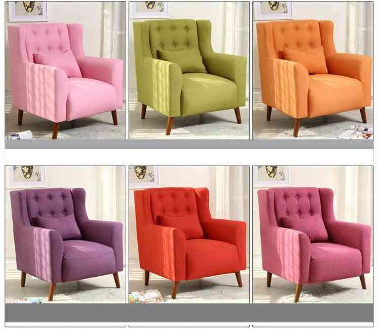 Office Furniture Hotel Coffee Shop Sofa / Chairs