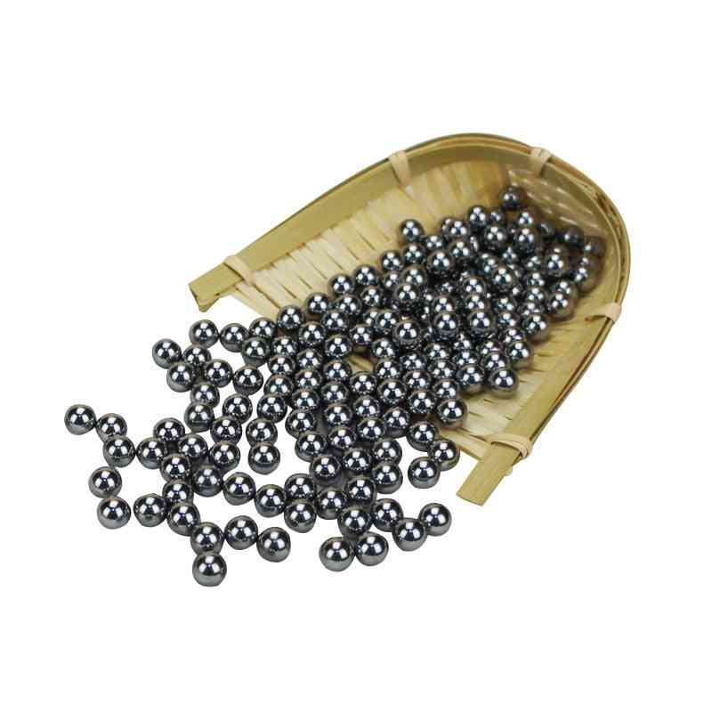 Steel Slingshot Hunting Balls, High-carbon, Catapult Hitting