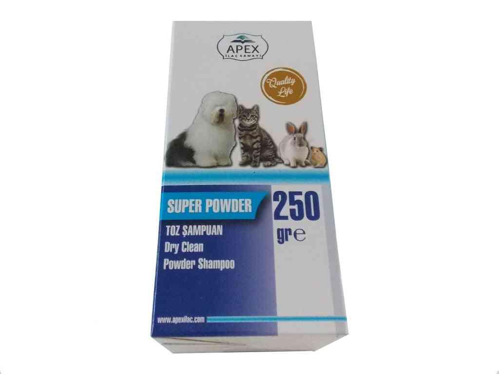Super Powder Shampoo For Dog