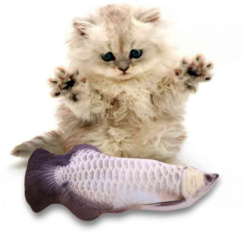 Usb Charging- Electronic Simulation, Fish For Pet