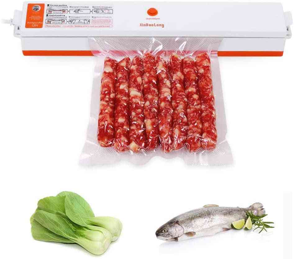 Pro-ql Household Type Electric Food Vacuum Machine Both Dried