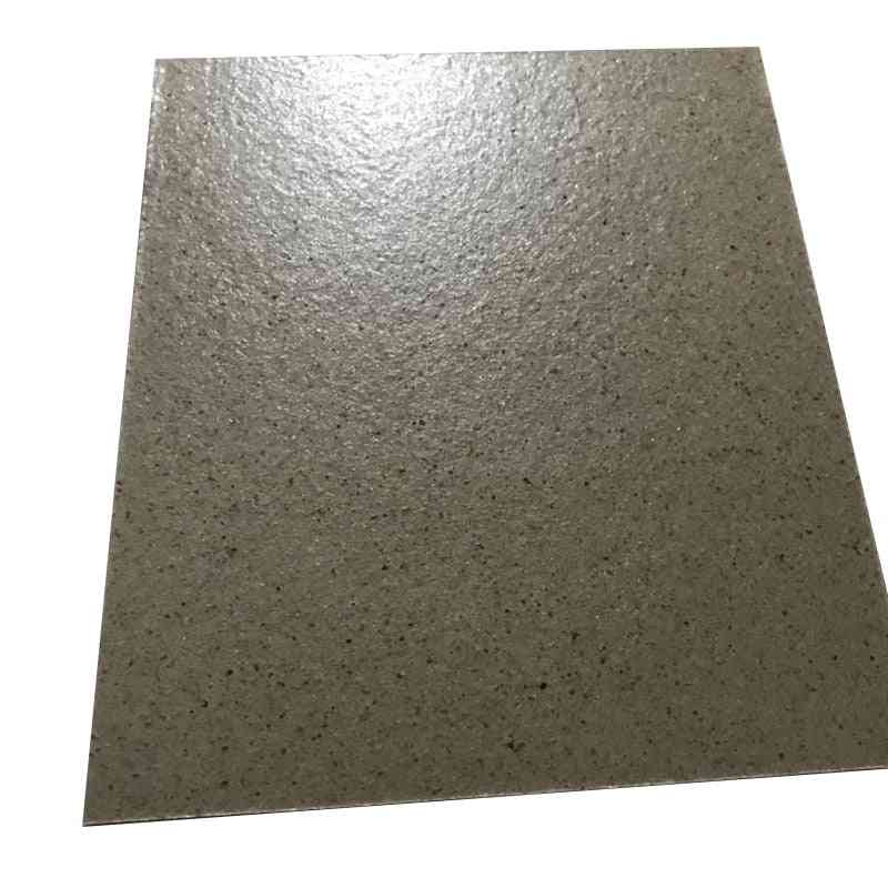 Spare Parts For Microwave, Ovens Mica Sheet