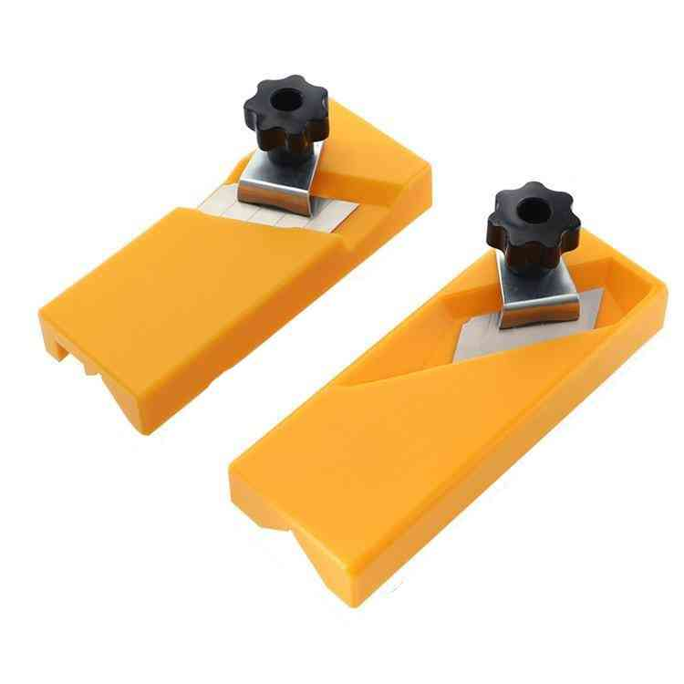 Gypsum Board Hand Plane Plasterboard Planing Tool