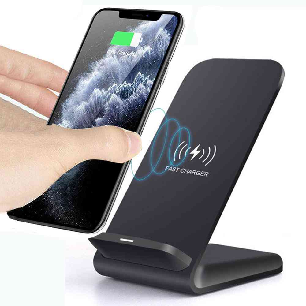 Wireless Charger Stand For Mobile