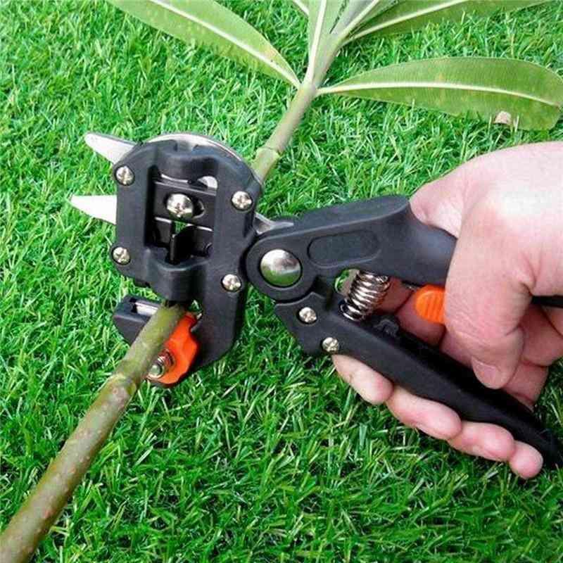 Professional Branch Cutter Grafting Scissor Tool