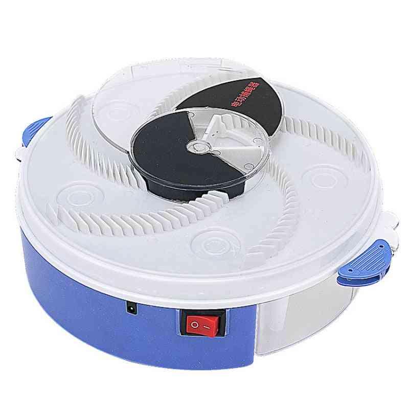 Electric Usb Automatic Flycatcher Fly Trap