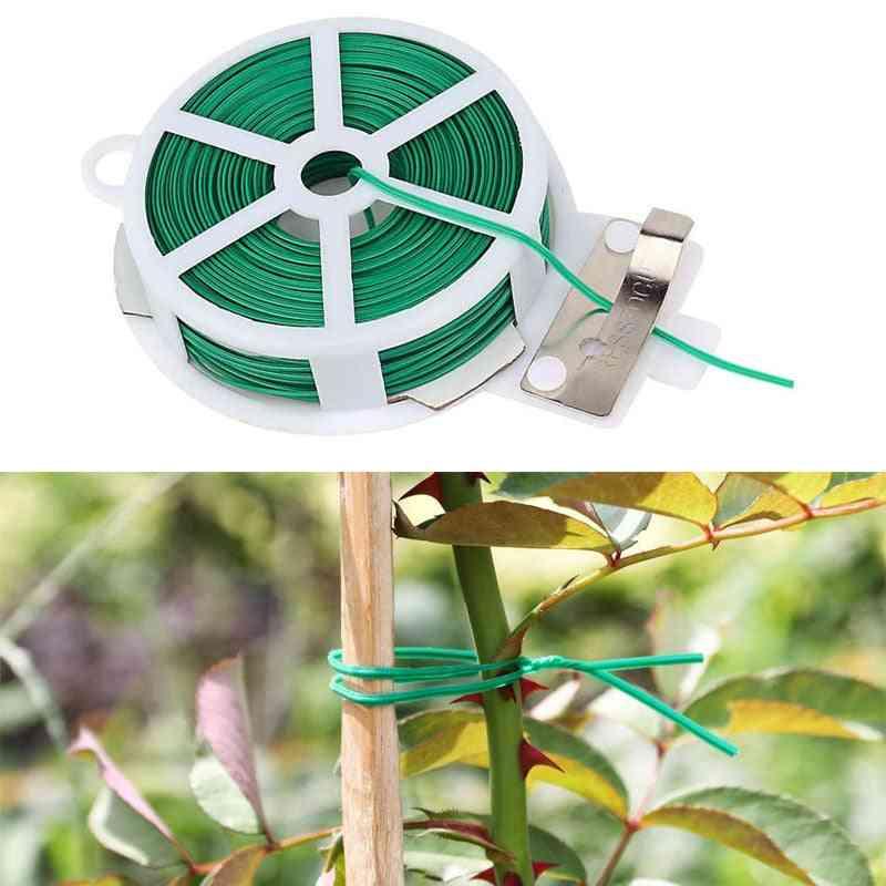Multifunctional Plastic Steel Twist Tie