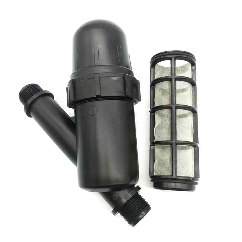 Garden Watering Metal Net, Filter Screen Sprayer Tools