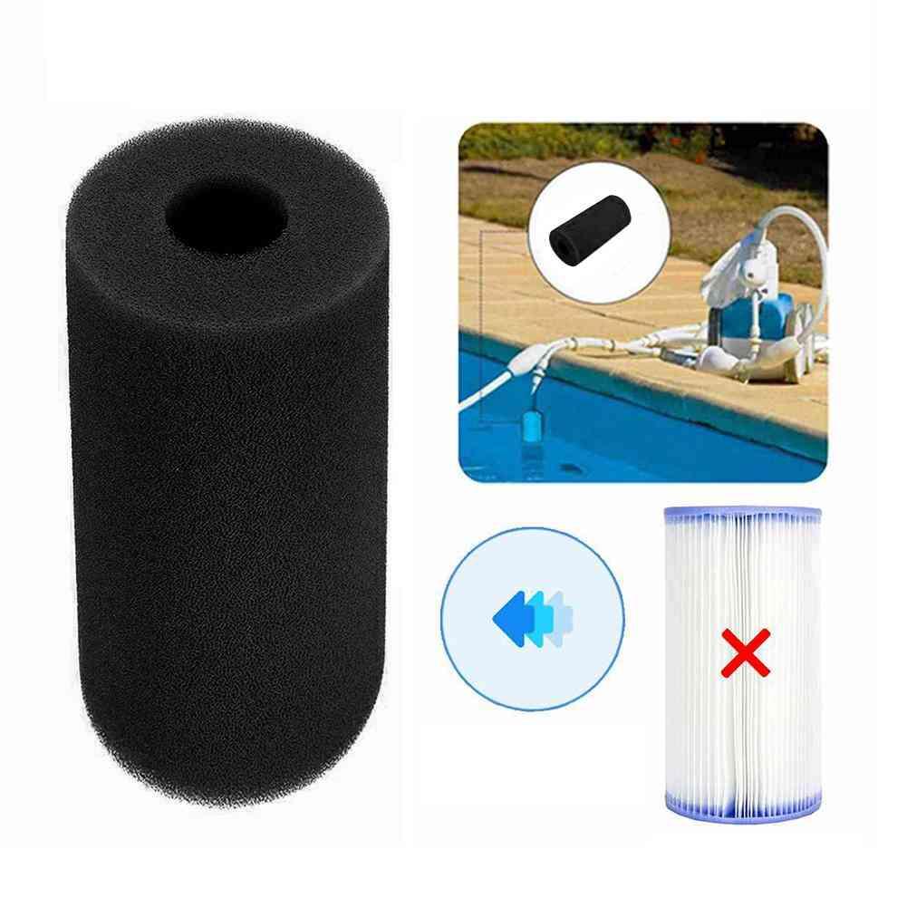 Swimming Pool Filter Foam Sponge