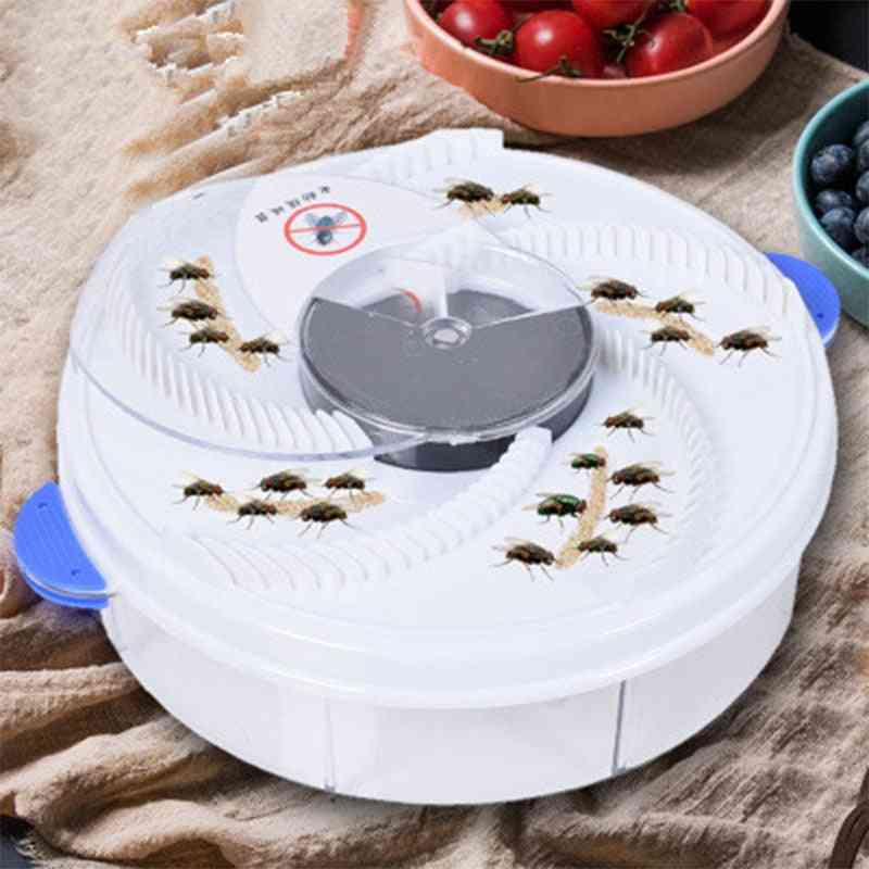 Usb Automatic- Pest Catcher, Electric Fly Trap Device