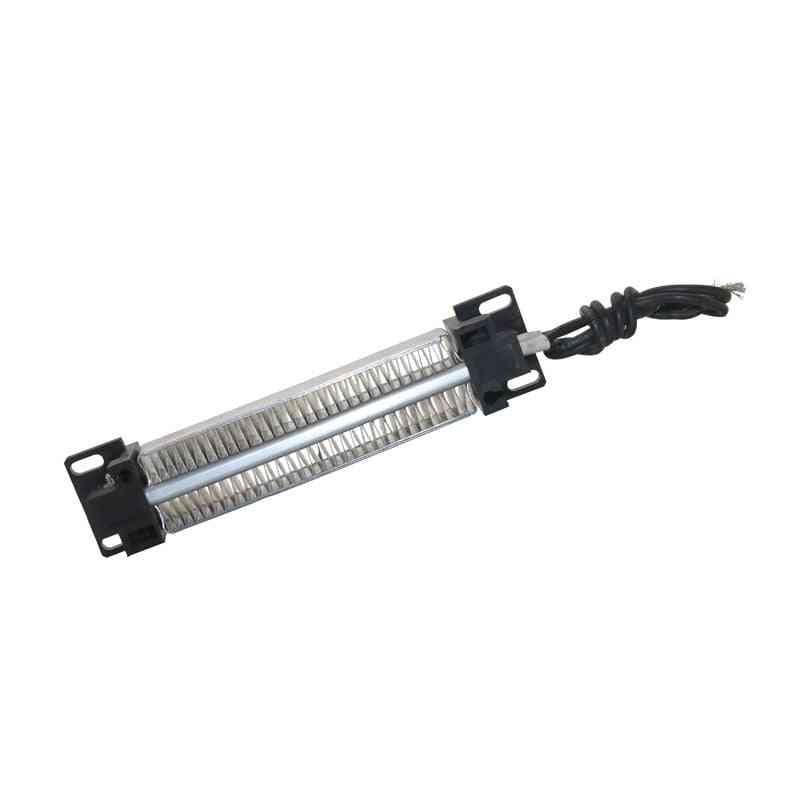 Ptc Air Body Heating- Fittings Element, Heat Exchanger Heater