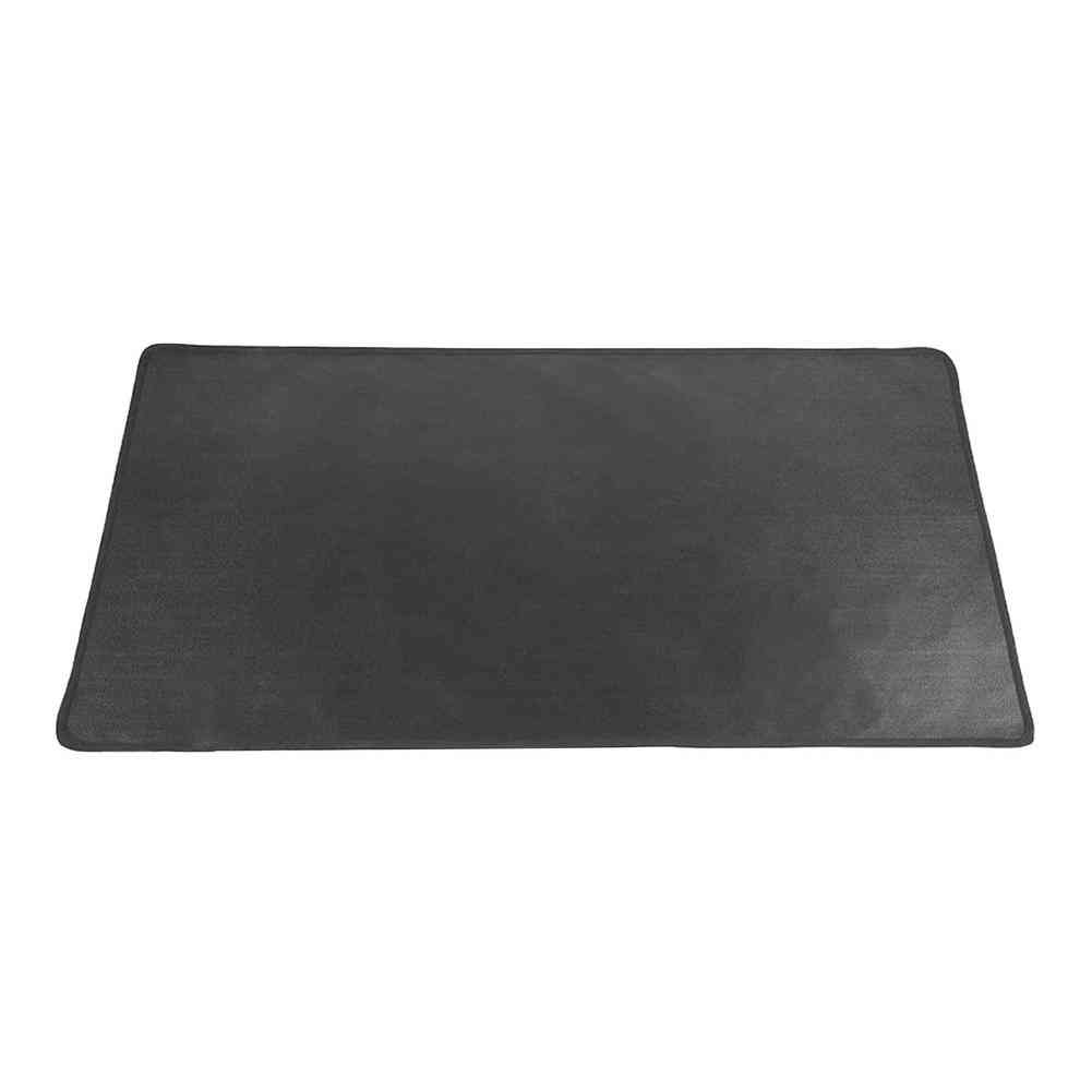 Protective Barbecue Blanket, Camping Fireproof, Carpet Mat