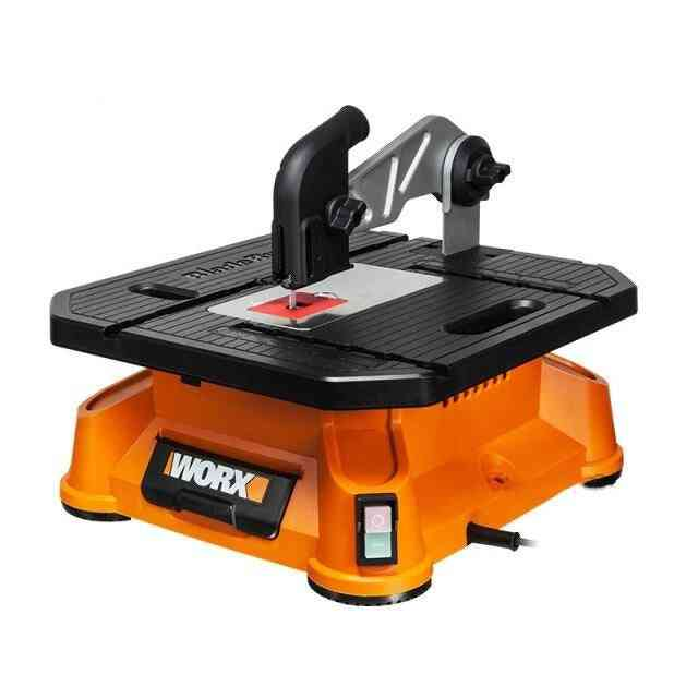 Multi-function Table Saw, Chainsaw Cutting, Sawing Machine Tool