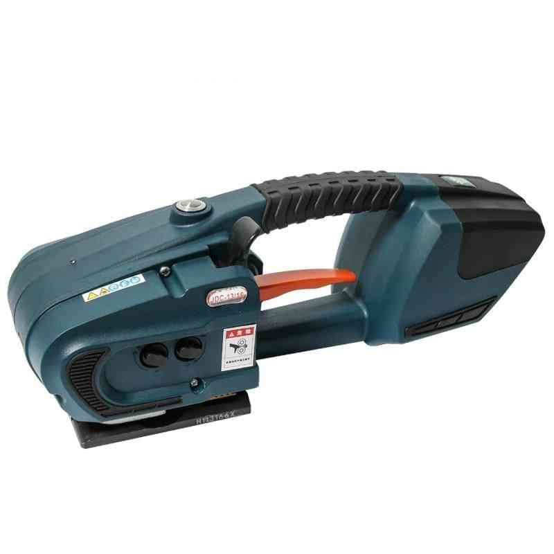 Plastic Strapping Machine Tool With 2 Batteries