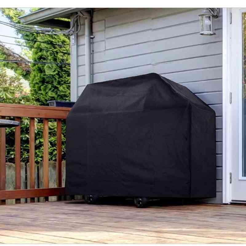 Waterproof- Heavy Duty, Charbroil Grill, Bbq Cover For Outdoor