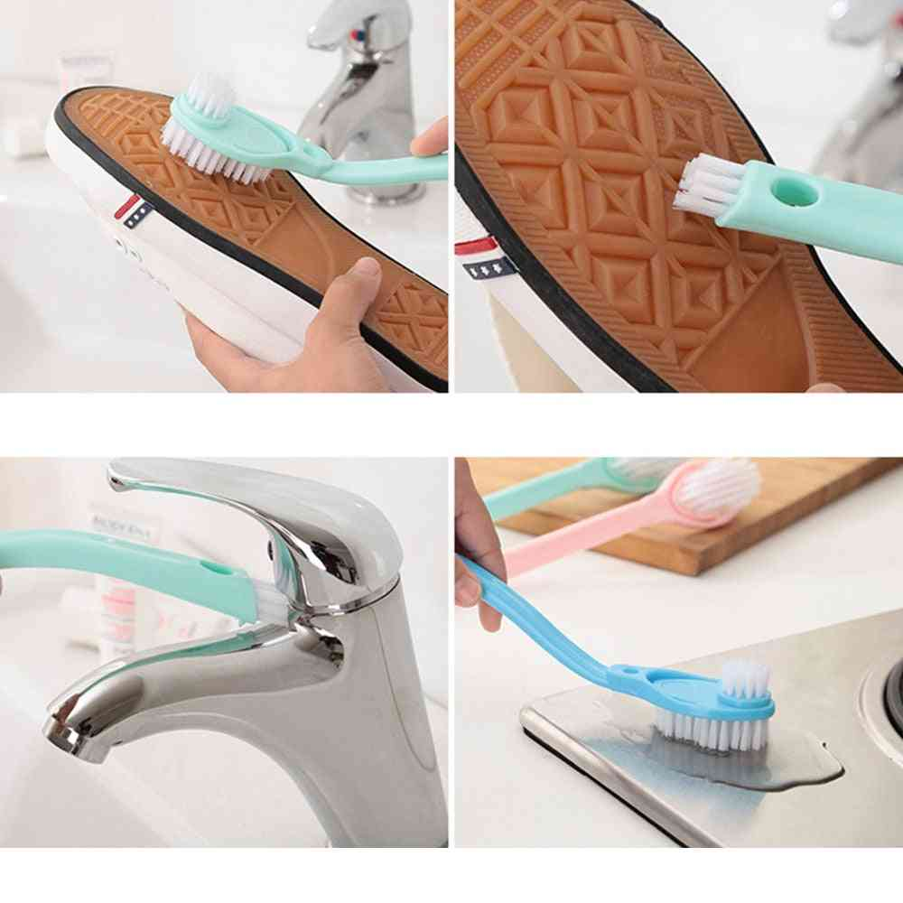 Home Shoe Brush Household Cleaner Merchandises Gadgets