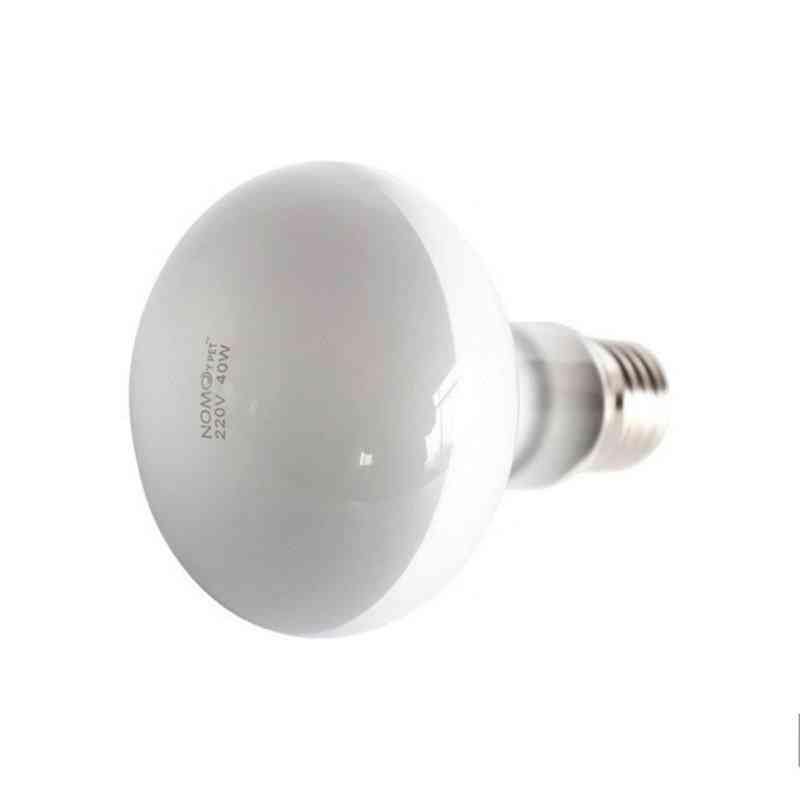 Uva + Uvb Reptile Lamp Bulb Turtle Basking Uv Light