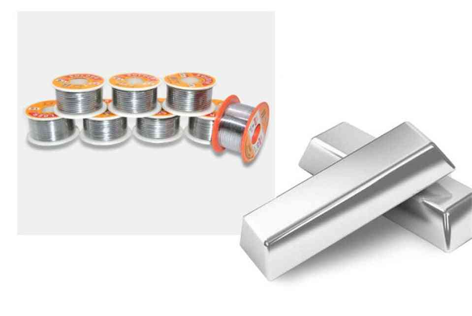 Lead Tin Wire Melt Rosin Core Solder
