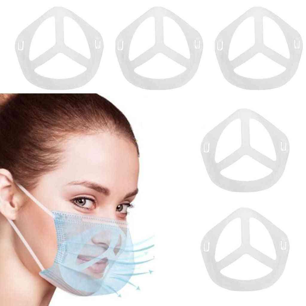 3d Face Holder Inner Frame For Masks