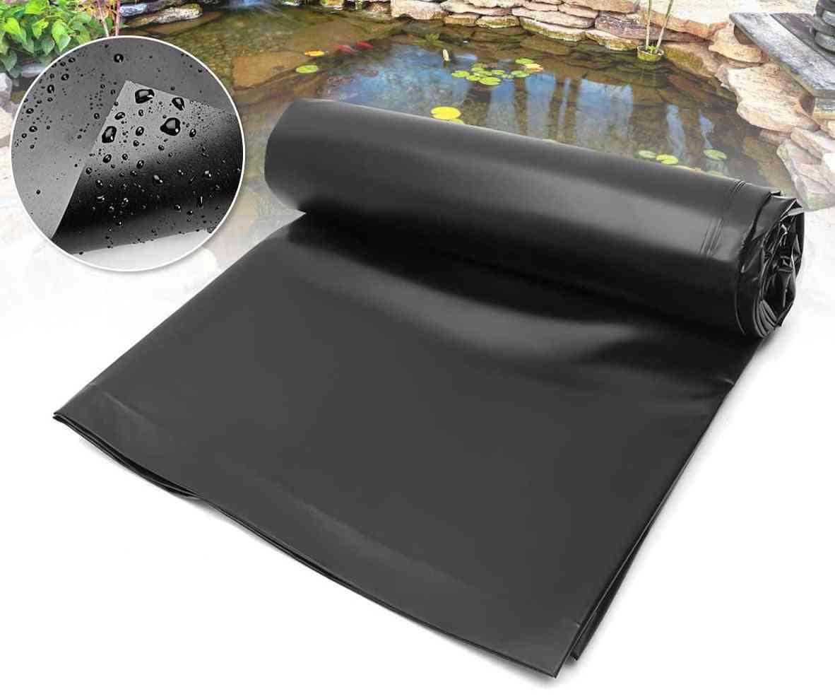 Fish Pond Waterproof Liner Cloth
