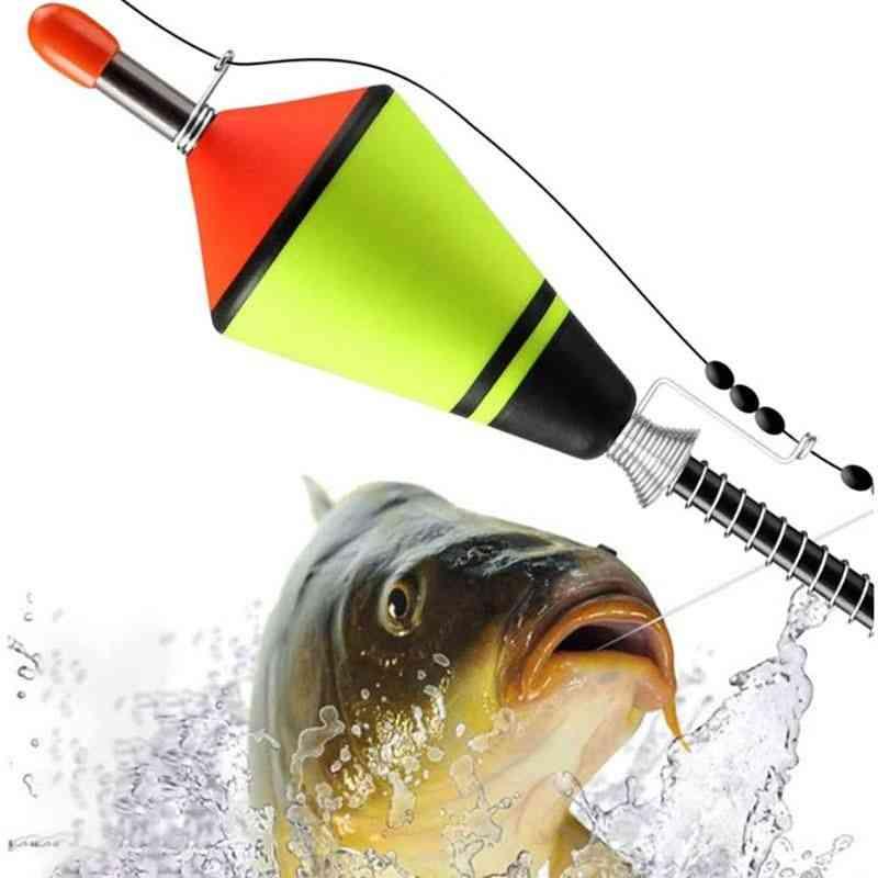 Portable Fast Fishing Bobber Set