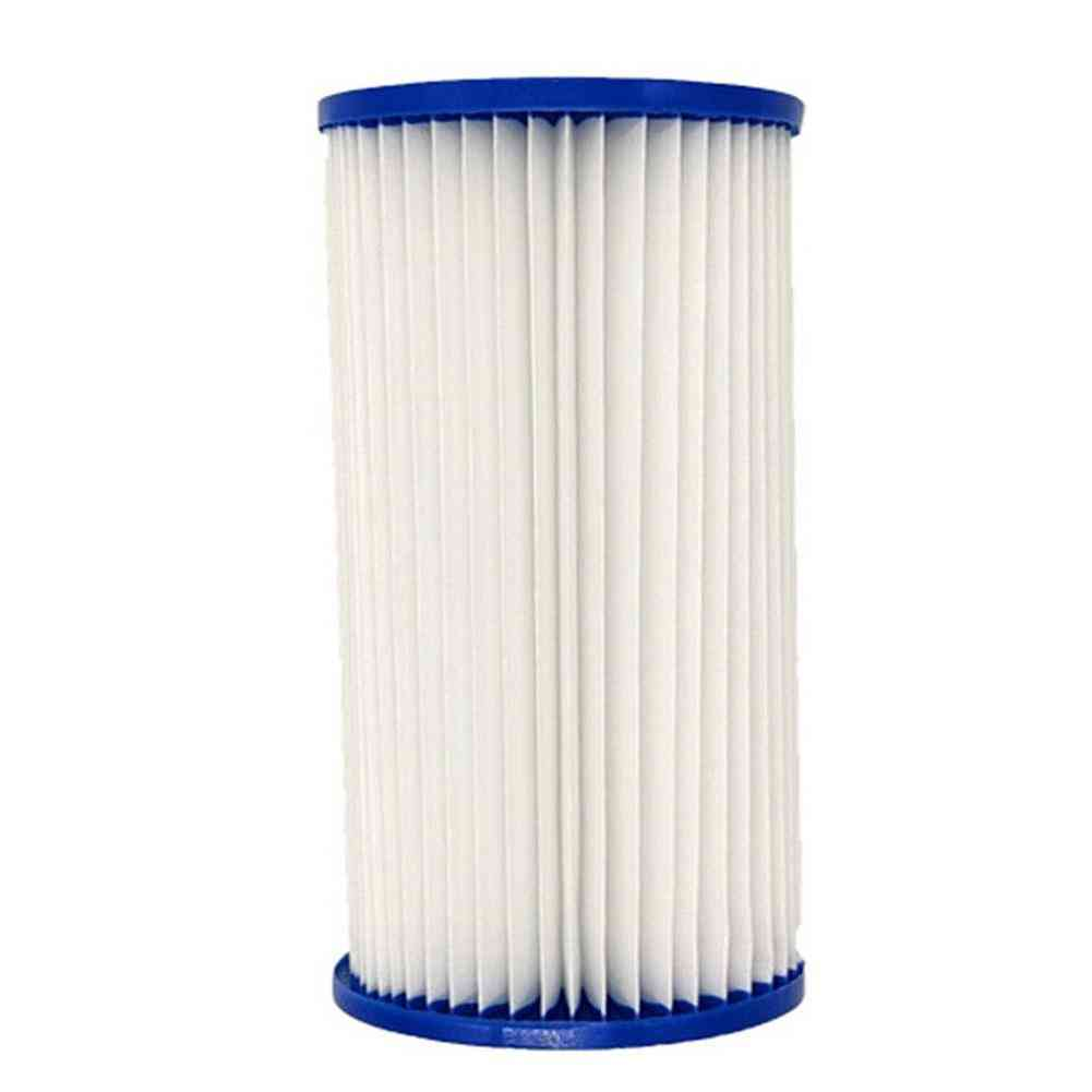 Reusable Swimming Pool Replacement Filter Cartridge For Type A Pump, Air Conditioning