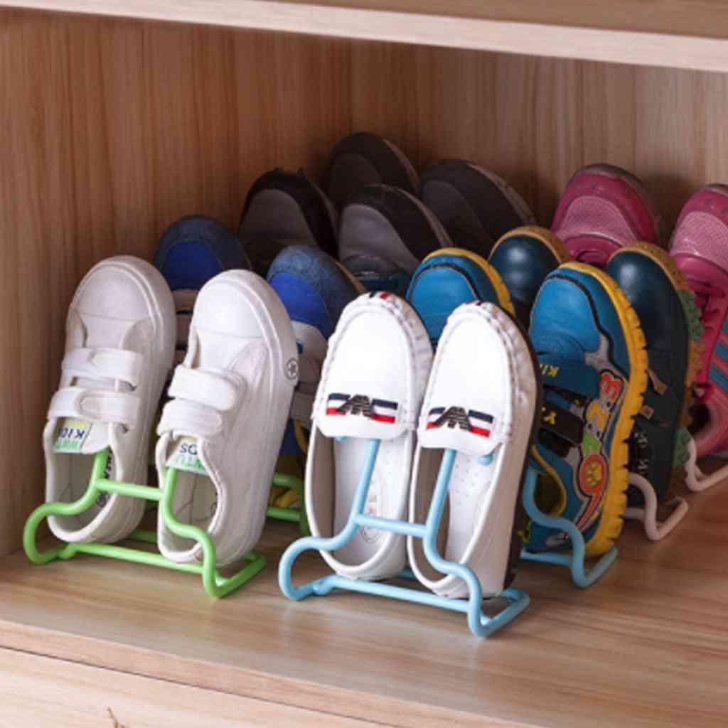 Creative Multi-function Shoe Rack, Stand, Hanging Shelf