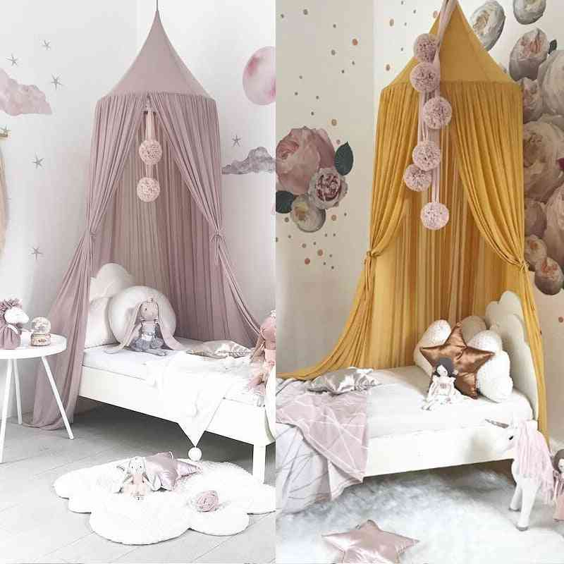 Baby Bed Canopy, Mosquito Net Dome Tent