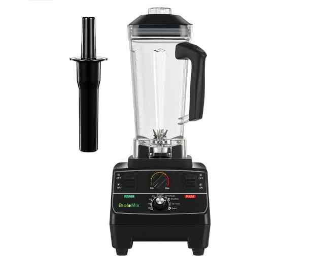 Professional Smart Timer Pre-programed Blender Mixer Juicer