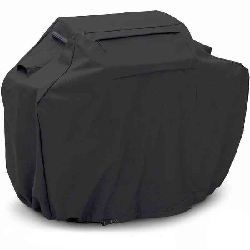 Rainproof Heavy Duty- Waterproof Barbecue, Bbq Gas Grill Cover