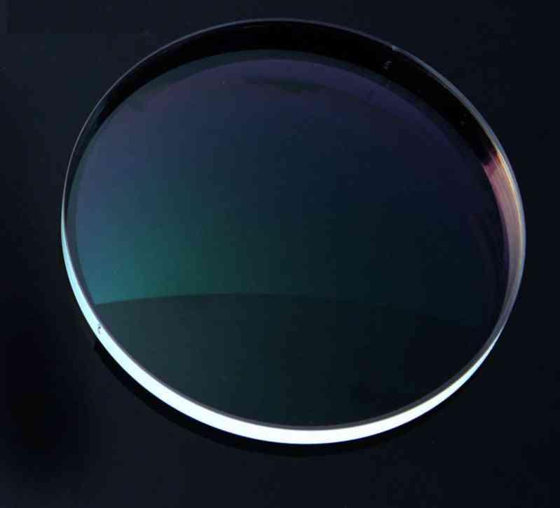 Radiation Protection Index Optical Single Vision Lens