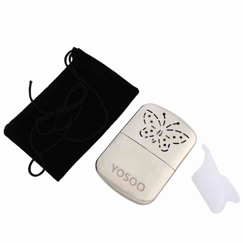 Portable Pocket Hand Warmer
