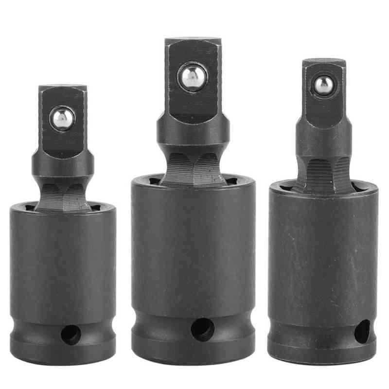 Pneumatic Joint Wrench Socket Adapter, Phosphating Chromium Molybdenum Steel