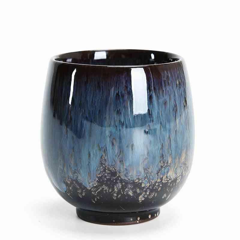 Chinese Ceramic, Porcelain Tea Cup