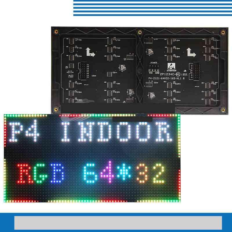 P4 Led Module Screen / Display Panel