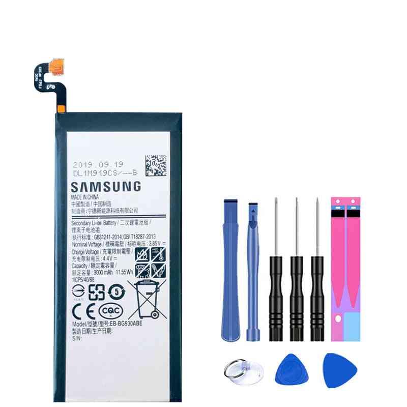 Eb-bg930abe- Original 3000mah Battery For Phone