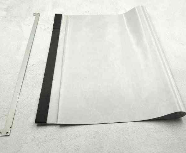 1-set Screen Assy With Shaft