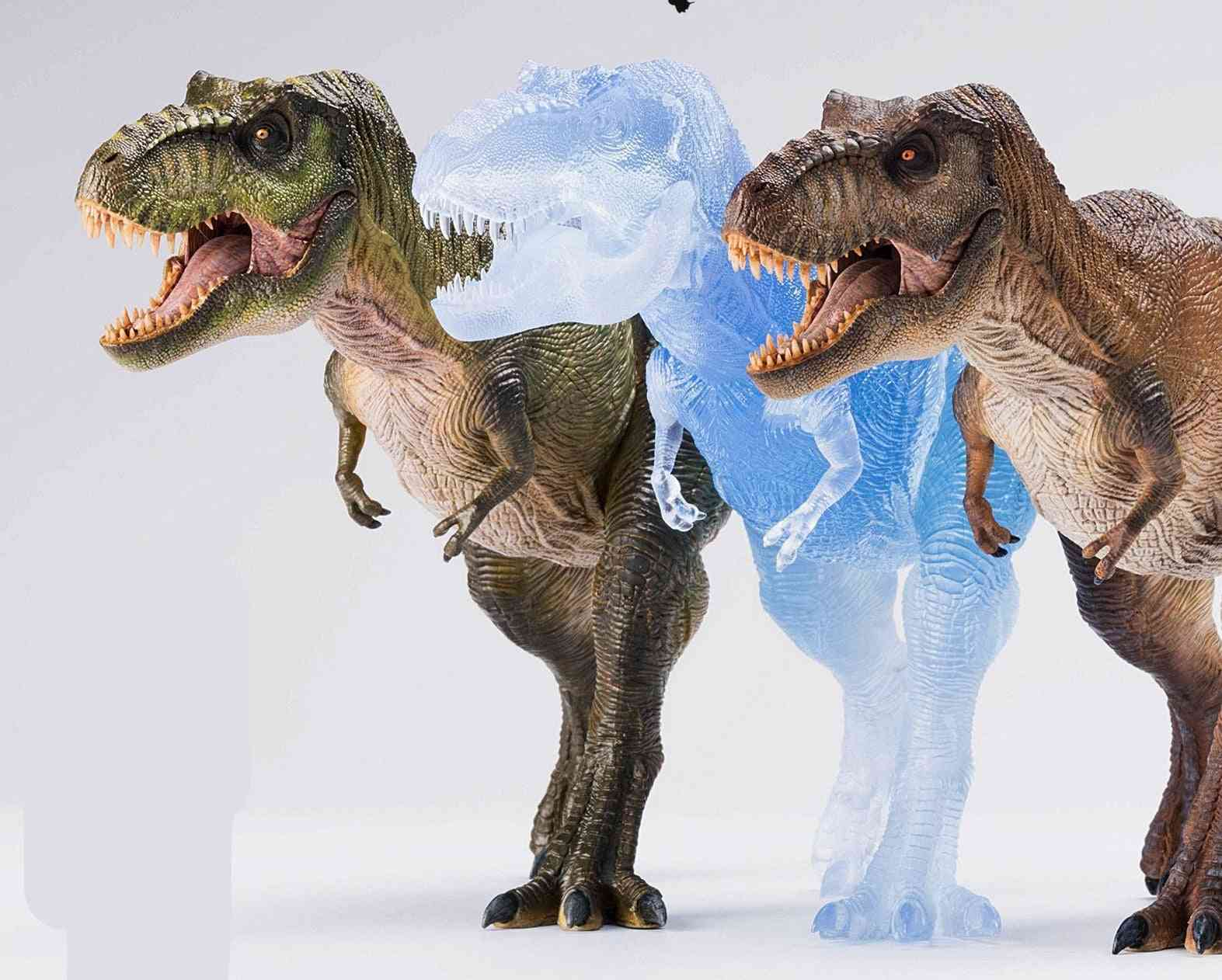 Tyrannosaurus Rex Figure, Alpha T-rex, Dinosaur