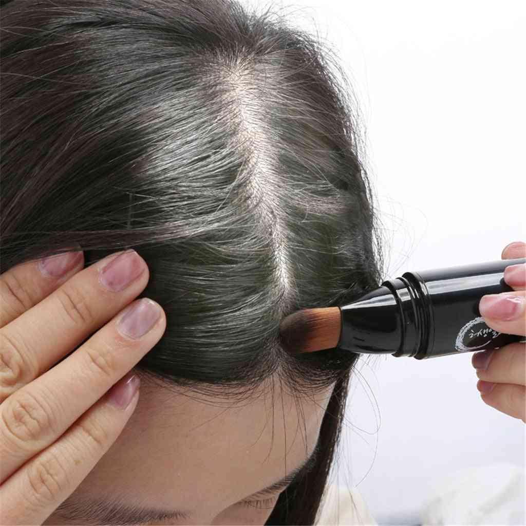Natural Herb Temporary Dye  Hair Color Long-lasting Pen