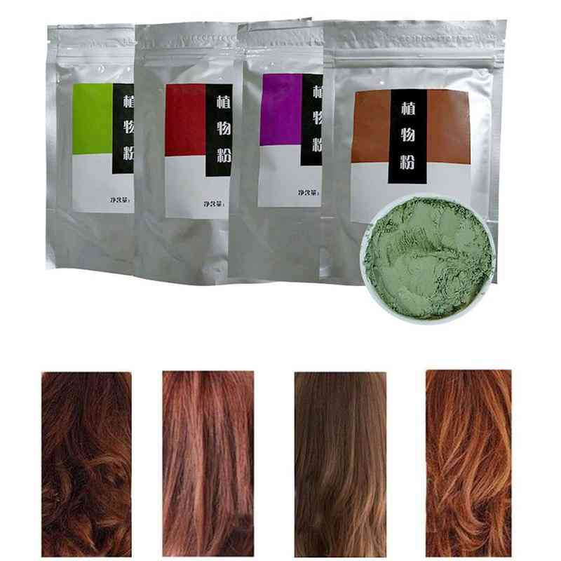 Pure Henna Hair Dye Powder
