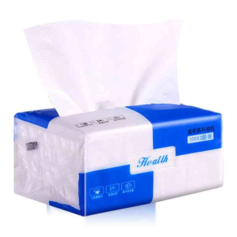 Multifold  Napkin, Soft Strong Toilet Paper
