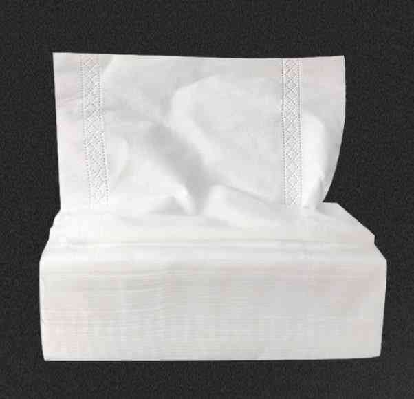 Layer Disposable Wood Pulp Soft Napkin Paper