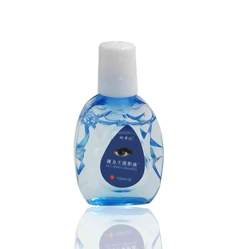 Eyes Relieves, Discomfort Cleaning, Removal Fatigue, Cool Eye Drops