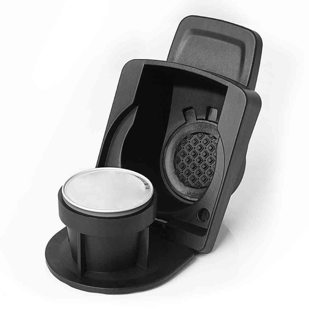 Household Capsule Adapter For Nespresso, Reusable Coffee Machine
