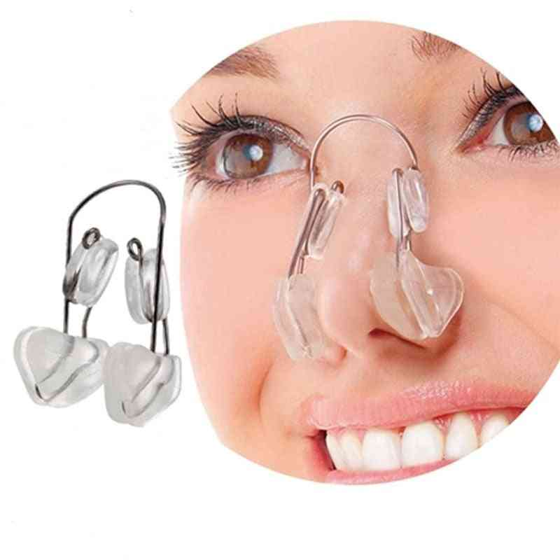 Nose Up Lifting Shaping Shaper Orthotics Beauty Clip