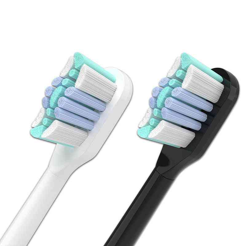 X3- Nozzles Replacement, Electric Tooth Brush Heads